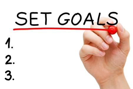 Before You Start an Online Business, Set Clear Goals